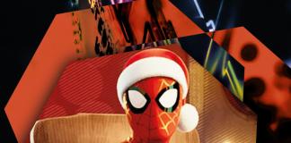 Spider-Man Navidad