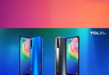 TCL nuevos smartphones CES 2021