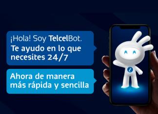 Telcel Bot, asistente virtual de Mi Telcel.- Blog Hola Telcel
