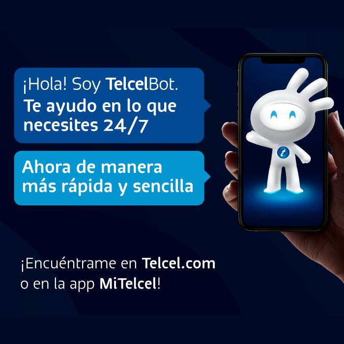 TelcelBot Telcel