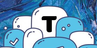 Telegram cómo cambiar a negritas icono color