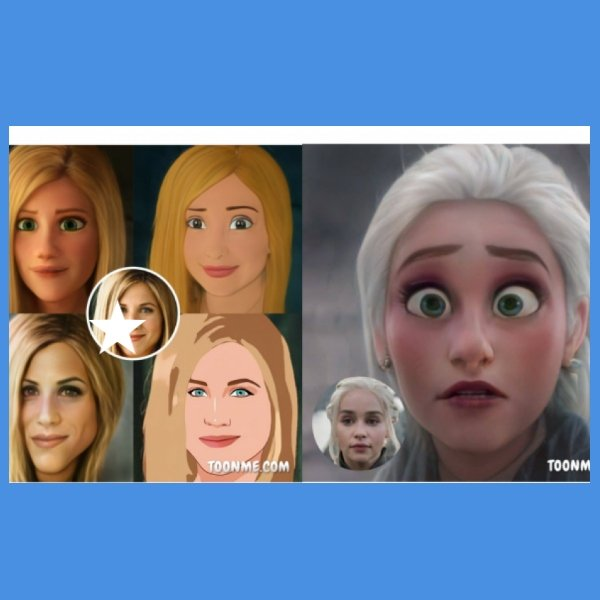 como convertirte en un personaje de pixar