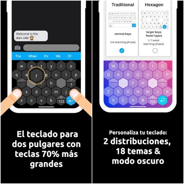 Typewise teclado inteligente Google Play