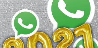 WhatsApp novedades 2021 nuevas funciones
