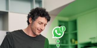 WhatsApp estados novedades y cambios