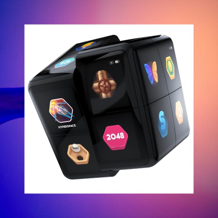 WowCube cubo rubik CES 2021