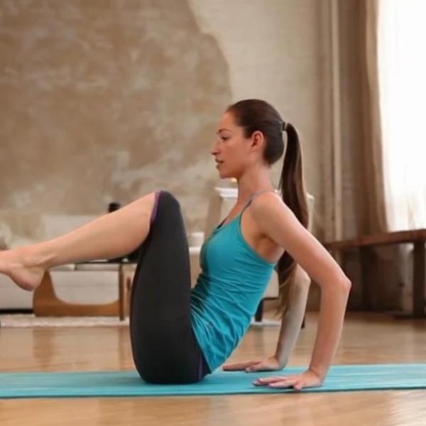 Yoga para principiantes app