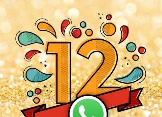 WhatsApp 12 cumpleanos funciones ocultas