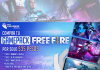 Gamepack Free Fire Telcel