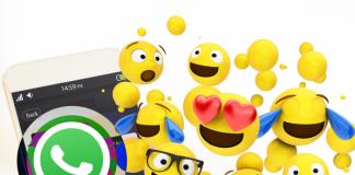 Cómo crear mensajes con letras de emojis en whatsapp