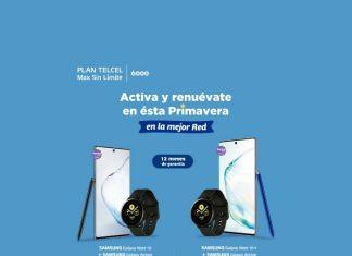 promocion SAMSUNG Galaxy Note 10
