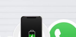 ajustes en whatsapp que harán que tu batería dure más tiempo