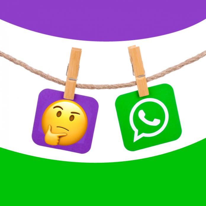 WhatsApp aplicaciones con las que te pueden eliminar tu cuenta