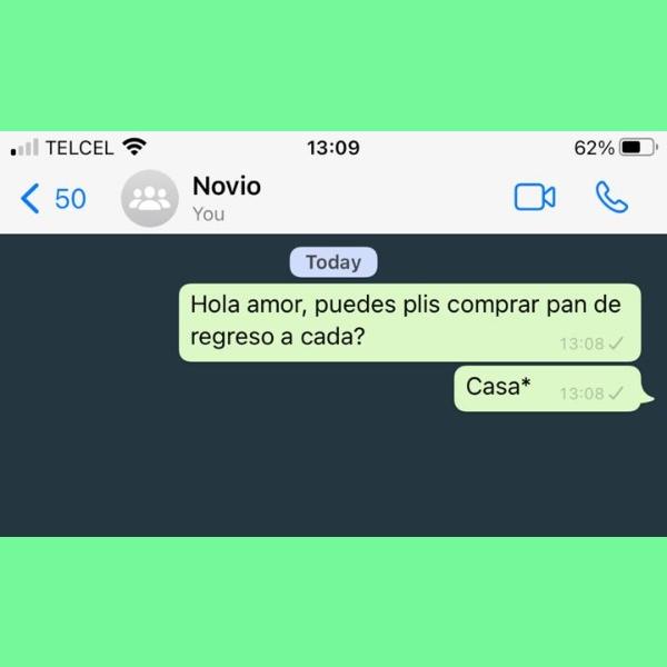 autocorrector whatsapp