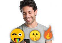 Códigos para usar emojis en WhatsApp sin cambiar de teclado