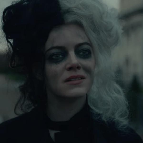Nuevo trailer película Cruella