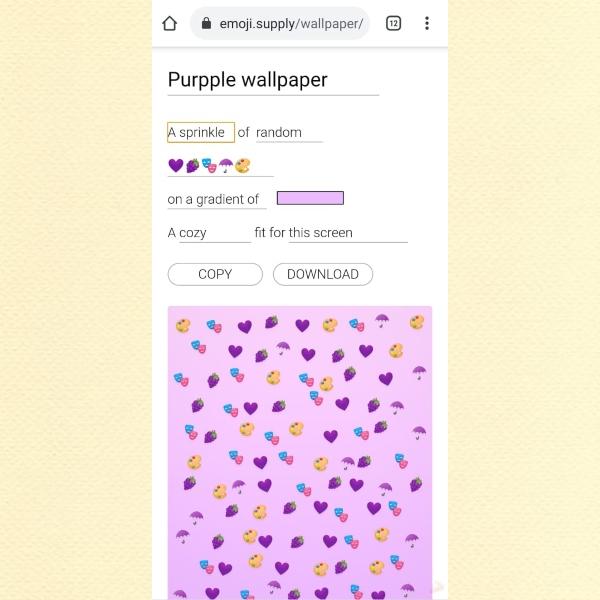 Fondo de pantalla emojis