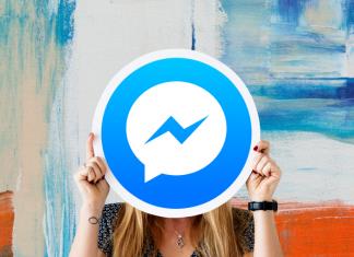 Facebook Messenger fondos 360°