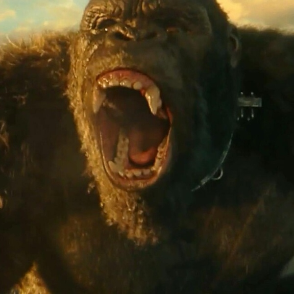 Kong nuevo trailer película