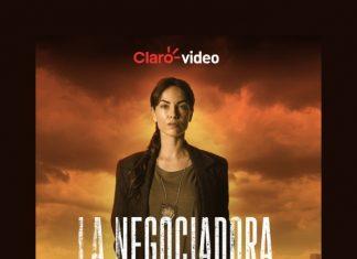 La Negociadora: Disfruta este gran estreno con Barbara Mori