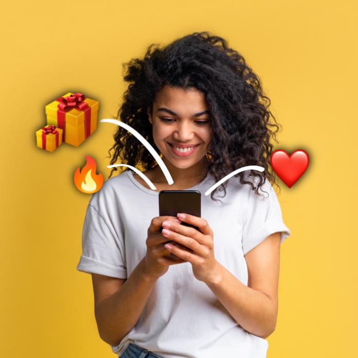 Facebook Messenger nuevos efectos mensajes animados