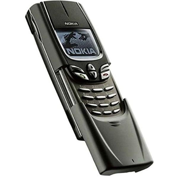 Nokia 8890 teléfonos clásicos antiguos