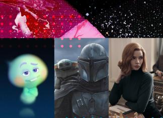 Nominados películas y series Globos de Oro 2021