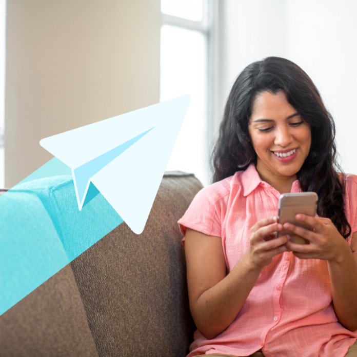 5 nuevas funciones que llegarán a Telegram próximamente