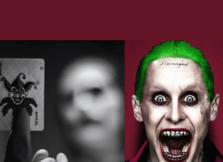 La historia detrás del nuevo aspecto del Joker de Jared Leto