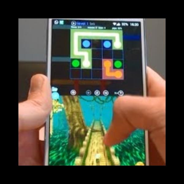 funcione secreta de pantalla dividida en tu celular android