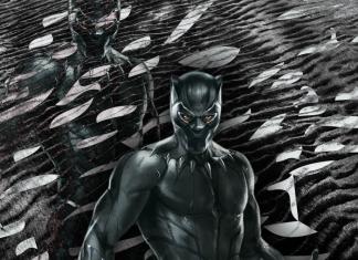 Black Panther serie Wakanda Disney+