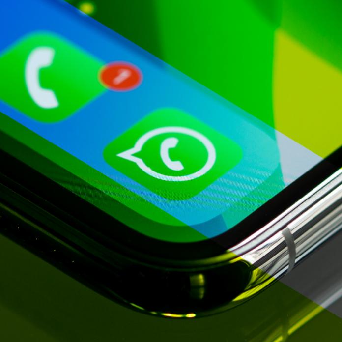 WhatsApp nuevas políticas de seguridad banners