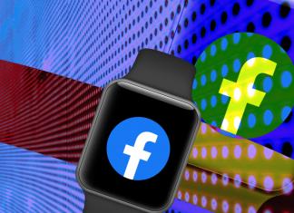 Facebook nuevo smartwatch conexión Instagram WhatsApp