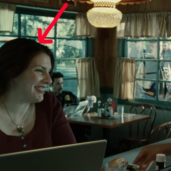 Stephenie Meyer cameos Crepúsculo
