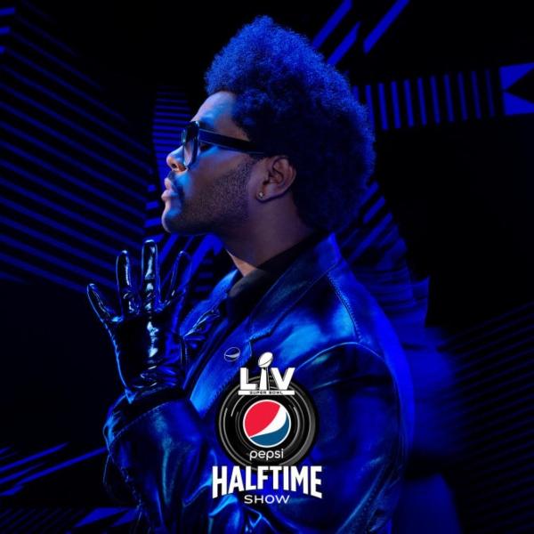 The Weeknd show de medio tiempo Super Bowl
