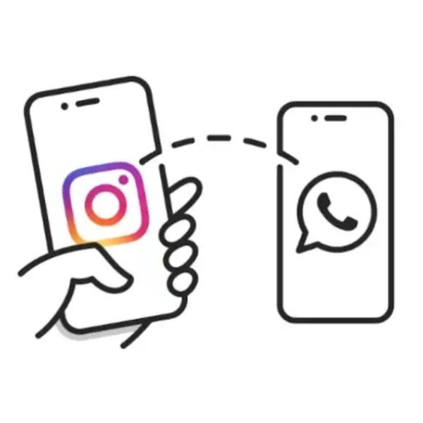 Unificación WhatsApp Instagram