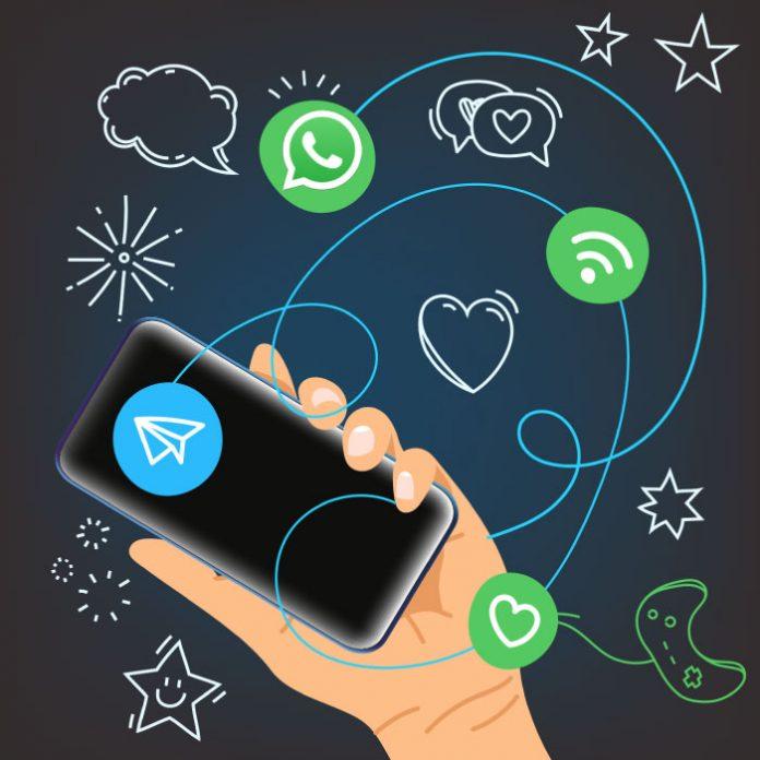 Telegram y tres funciones que debería copiar de WhatsApp