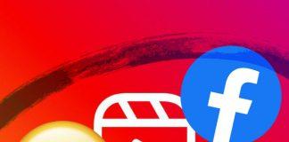 Instagram Reels en Facebook pruebas