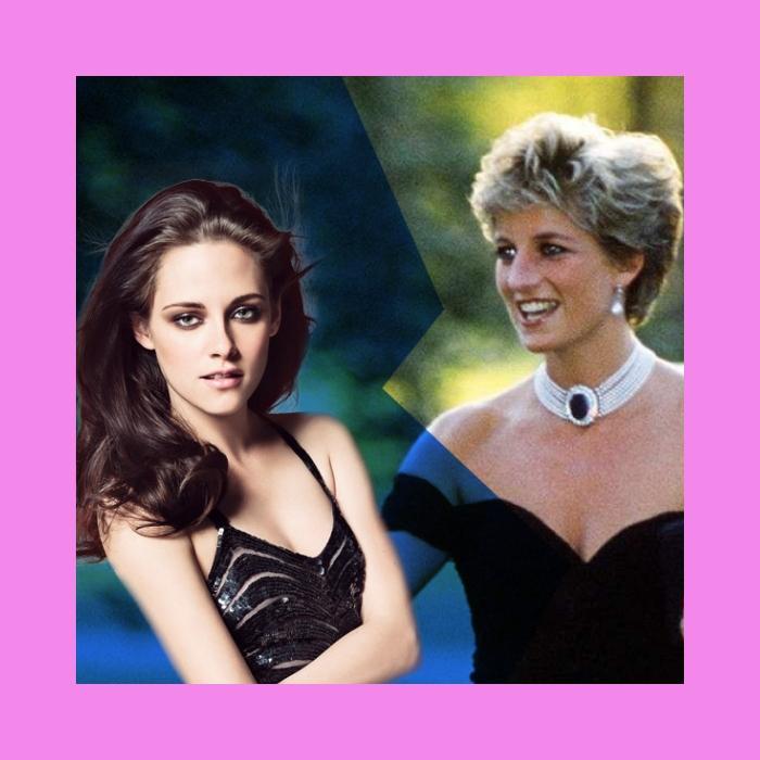 Kristen Stewart interpretará a Lady Di