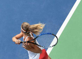 Abierto Mexicano de Tenis Telcel con la 'nueva normalidad'