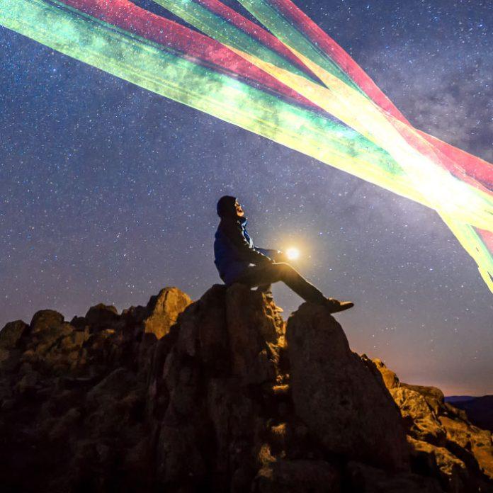 calendario astronómico de abril 2021