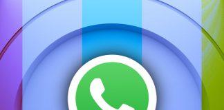 Colores personalizados en Whatsapp