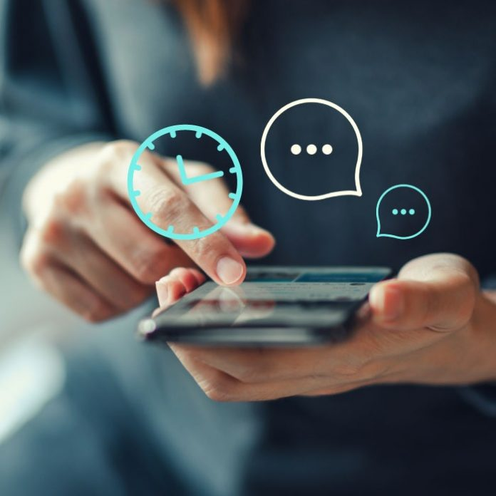 Cómo activar mensajes temporales en grupos de whatsapp