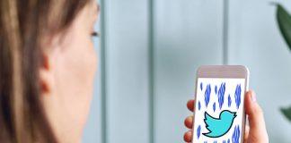 Deshacer tuits nueva función Twitter