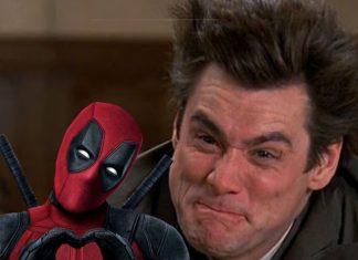 Jim Carrey en Deadpool 3