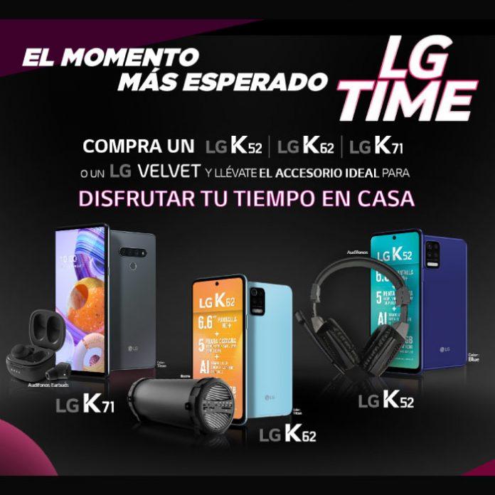 promocion lg