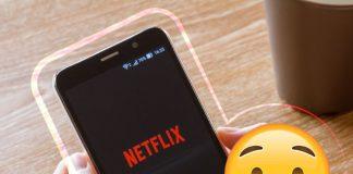Netflix ya no te permitirá compartir tu contraseña