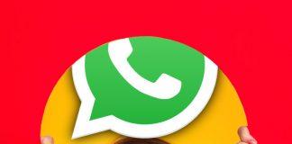 Ocultar cuenta WhatsApp