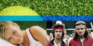 Películas y documentales sobre tenis