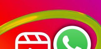 Instagram Reels en WhatsApp